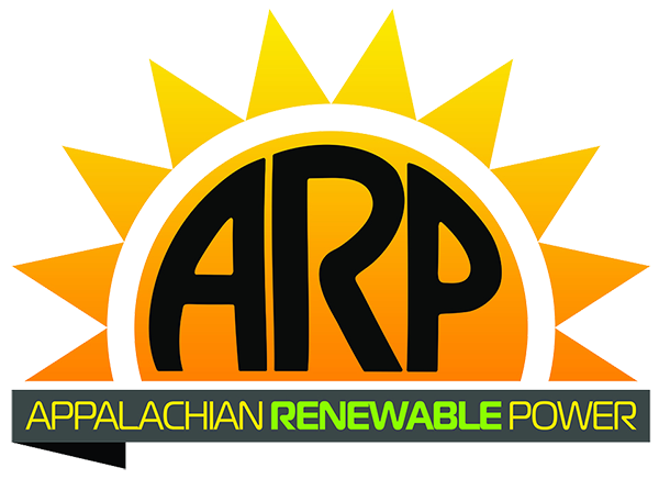 ARP Solar -  Appalachian Renewable Power logo