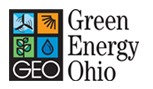 Green Energy Ohio (GEO) logo